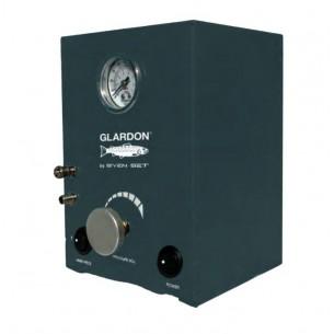 Sistema de grabado neumático Glardon Enset Original