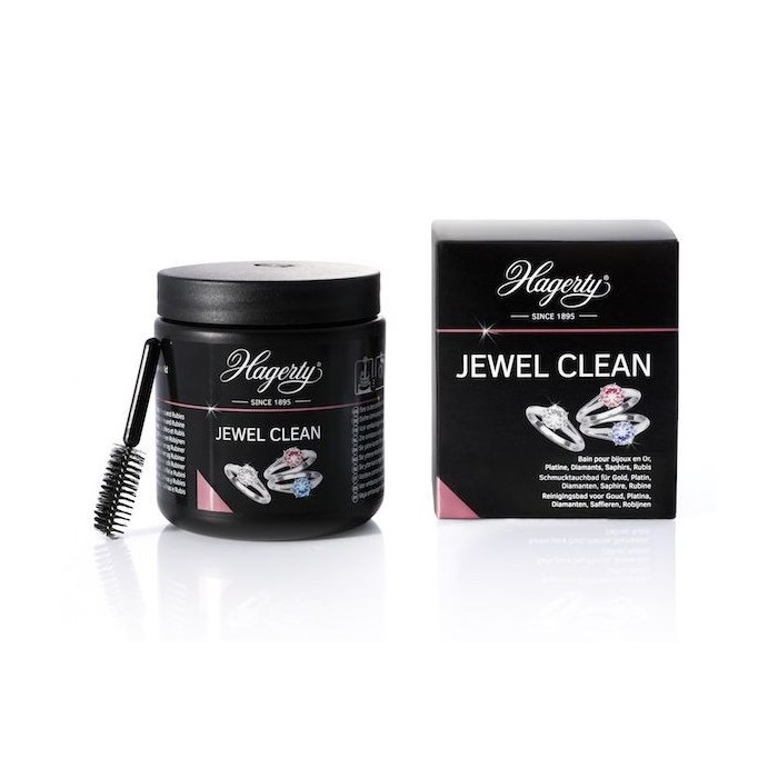 HAGERTY JEWEL CLEAN 150 ML.