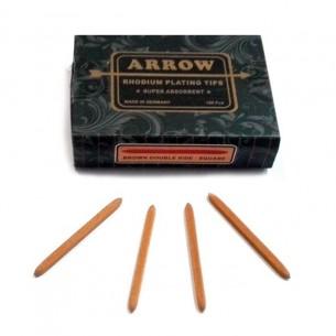Punta de fibra para lápiz galvánico