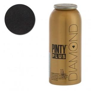 Pintura joyería spray PINTYPLUS Diamond Onix