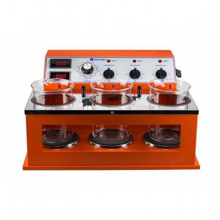 Rectificador para baños 3/2000 24V 25 A 220 V