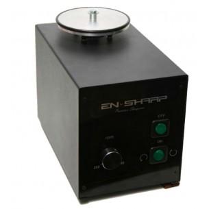 Afiladora de buriles EnSharph alta precisión