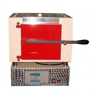 Horno eléctrico mod. PF programador temperatura digital en rampa
