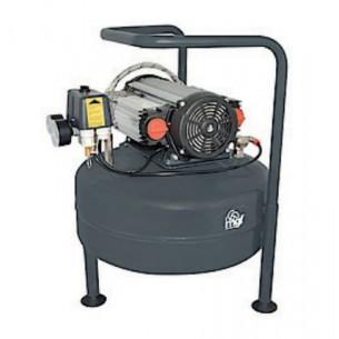 Compresor silencioso Glardon Vallorbe LB 50 25Li