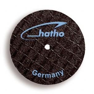 Disco para corte de metal Hatho 654 BX10 40x0,5