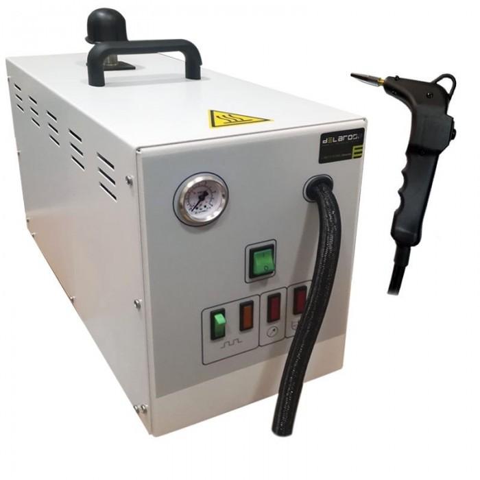 Generador de vapor EGV14 manual