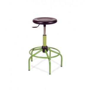 STOOL MOD.TBG 52/65 cm WITH RING