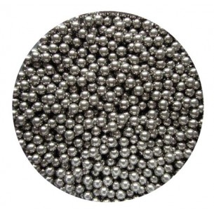 Bolas acero inoxidable 2 mm. 420-C1 1 Kg.