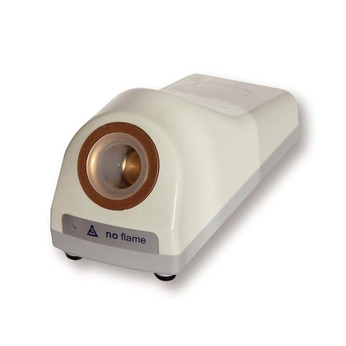 Calentador de espátulas de cera por inducción