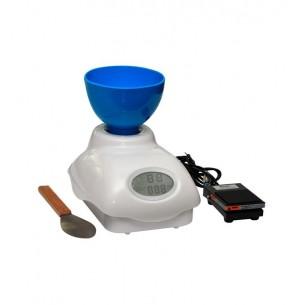 Mezcladora de alginato digital Tecnoflux