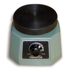 Vibrador de yesos redondo 100 W