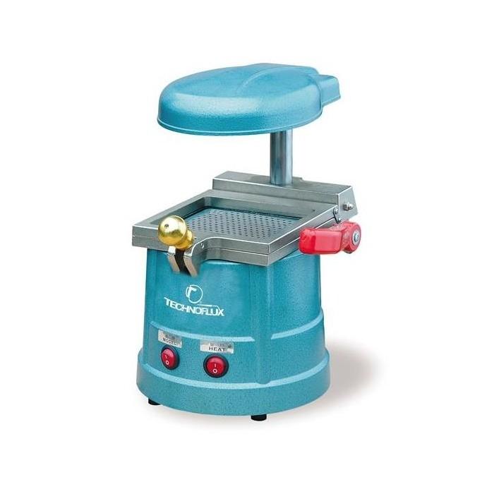 Máquina de vacío para adaptaciones termoplásticas Technoflux