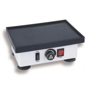 Vibrador de yesos rectangular grande 160W (24x18x10 cms.)
