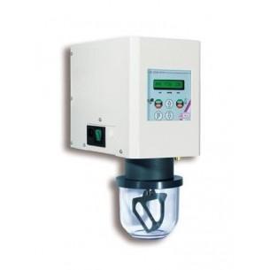 Mezcladora de pared con bomba de vacío Sirio SR300W In-Mix