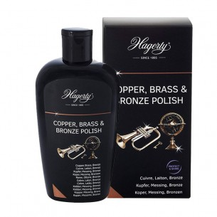 Copper Polish Hagerty 250 ml.