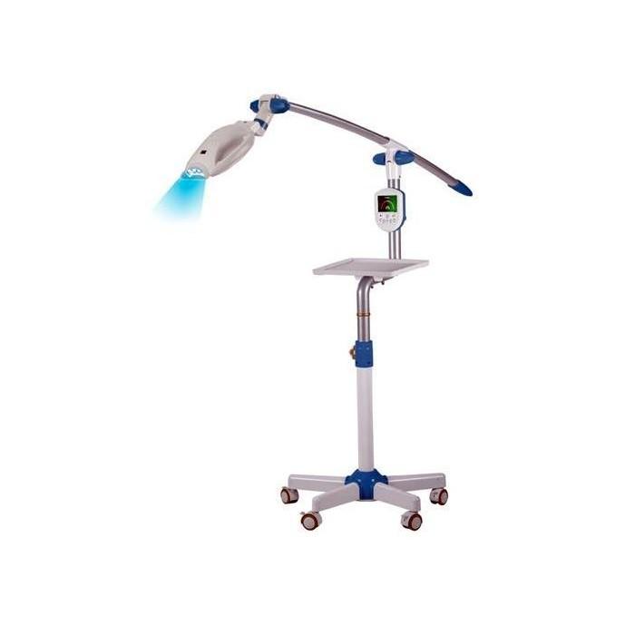 Lámpara de blanqueamiento con bandeja Technoflux m-69