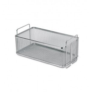 BASKET FOR ULTRASONIC CLEANING MACHINE TCV-350