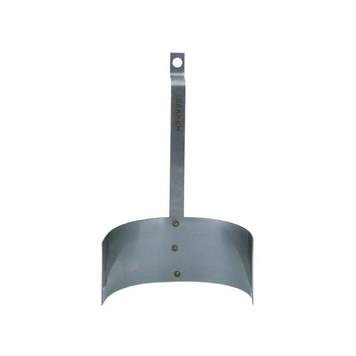 Ánodo de acero para Galvalink 16 x 5 cm.