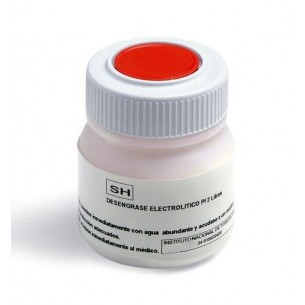 TECHNOFLUX -SH ELECTROLYTIC CLEANING SALTS