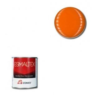 Esmalte bicomponente líquido ESMALTEX rosa 342 250 g.
