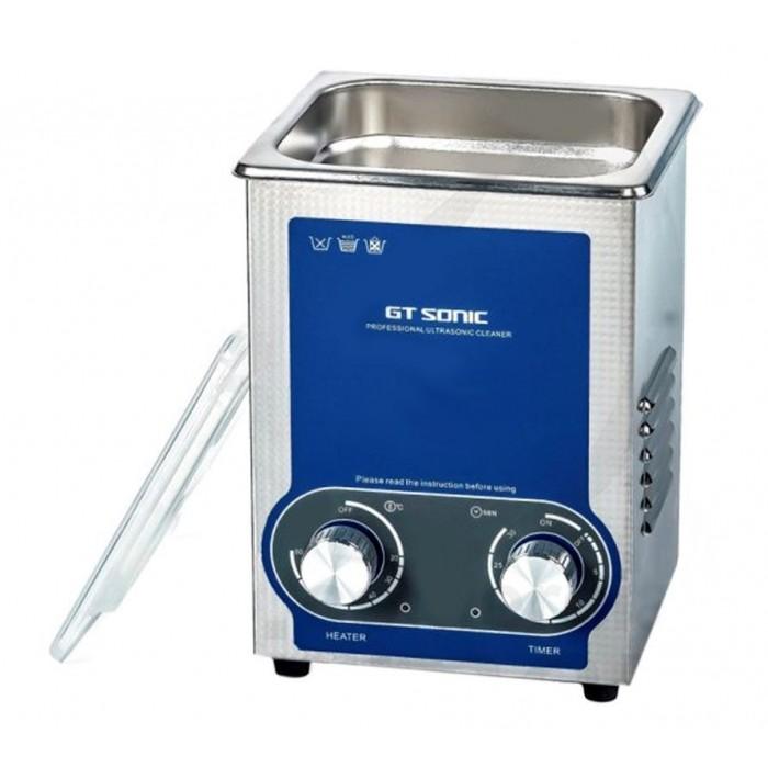 Lavadora de ultrasonidos 2 litros GT-sonic serie P