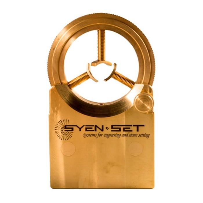 Sistema fijador de anillos Syen Set
