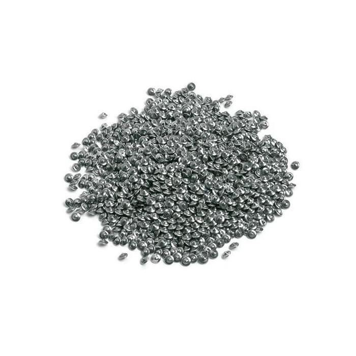 SATELITES 3x5 mm. ACERO INOXIDABLE 420-C