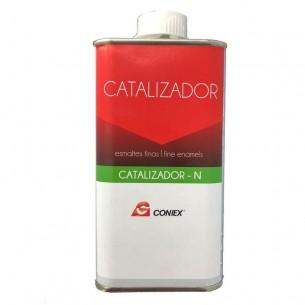 Catalizador N para esmaltes CONIEX 250 g.