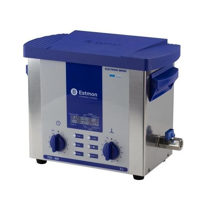 Lavadora ultrasonidos  2,2 litros Estmon Electronic Series