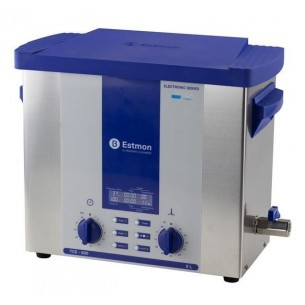 Lavadora ultrasonidos 4,5 litros Estmon Electronic Series