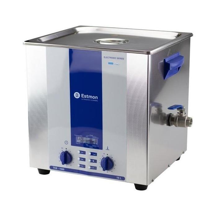 Lavadora ultrasonidos  6 litros Estmon Electronic Series