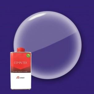 Esmalte bicomponente líquido ESMALTEX lila 412 250 g.