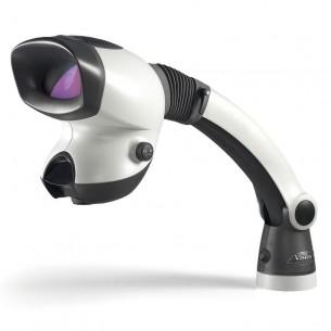 Microscopio Mantis Compact de inspección visual en 3D