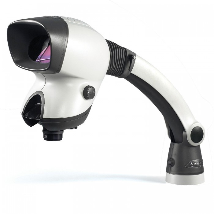 Microscopio Mantis Elite de inspección visual en 3D (sin objetivo)