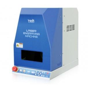 Láser de fibra Magic Ingraser L100 grabado, corte y marcaje