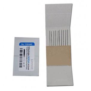 Electrodos Inostar 0,5 mm. para PUK 10 piezas