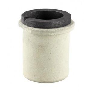 Crisol 2 kg. para horno Ultraflex refrigerado por aire