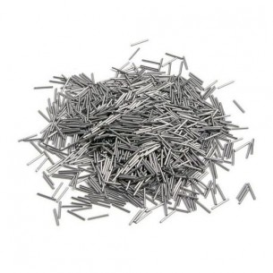 STAINLESS STEEL STICKS 1,5x10 mm