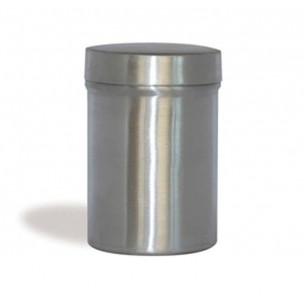 POT 100x75 mm. DIAMETER FOR FILING