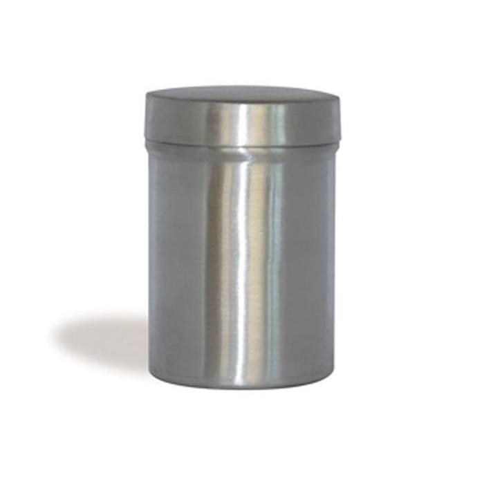POT 100x75 mm. DIAMETER FOR FILING
