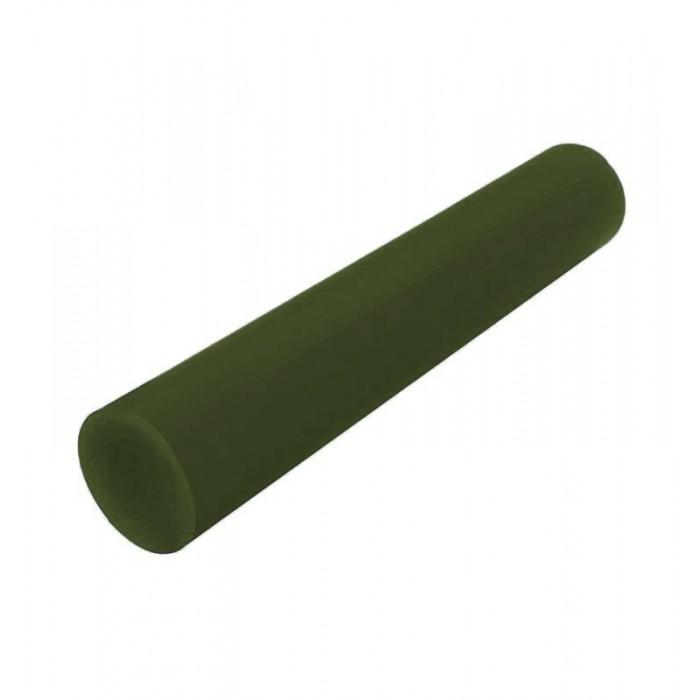 Tubo de cera maciza verde Ferris