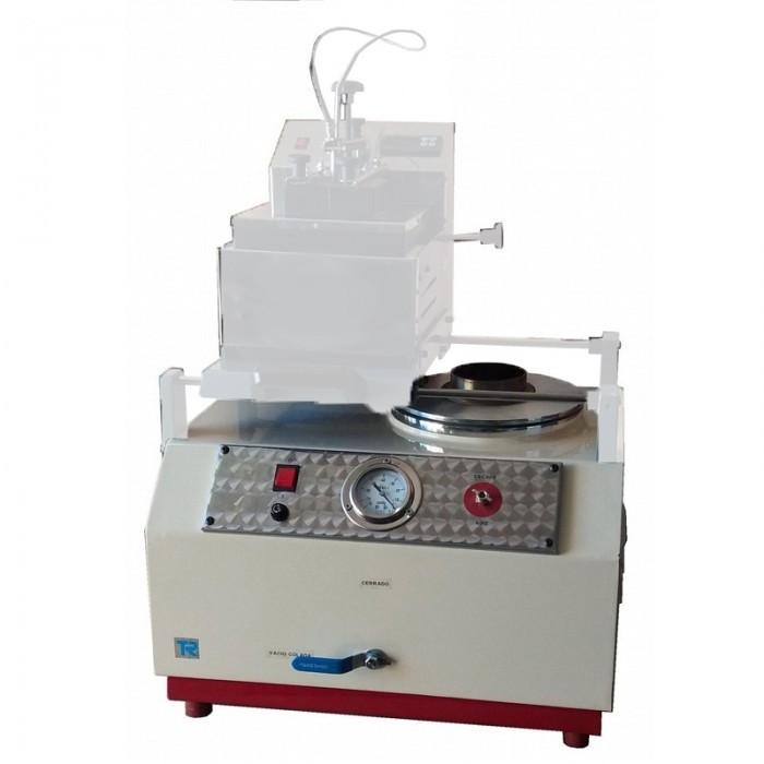 Máquina para vacío de colada (sin horno de fundir)