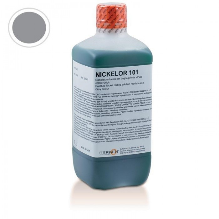 Baño Cobre CUPRALOR 101 1 litro