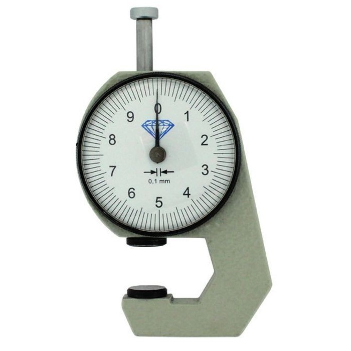 MICROMETERS FROM 0 TO 12 MM WATCH