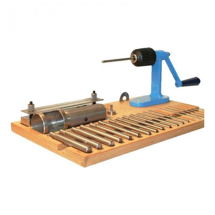 Kit para hacer anillas 280x370 mm.