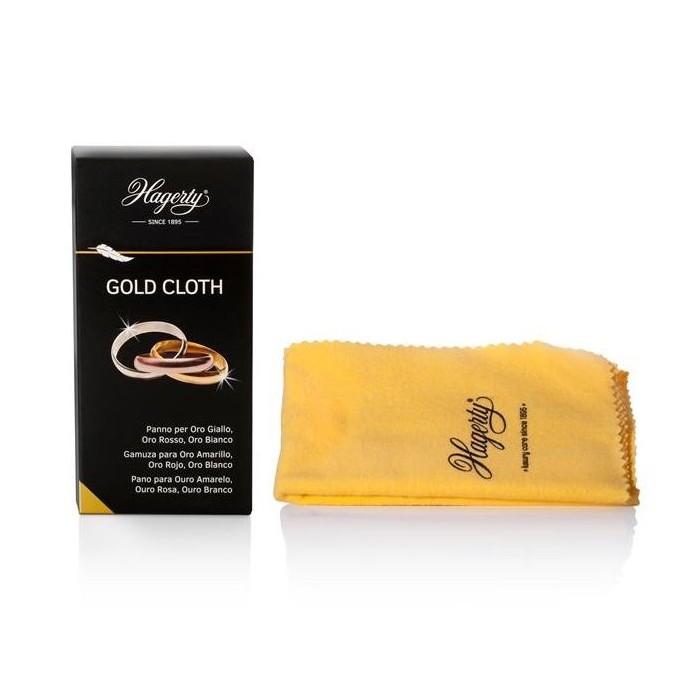 Gamuza limpia oro Hagerty Gold Cloth
