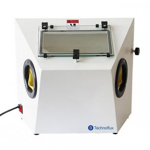 Arenadora Mini Eco Technoflux 220 V