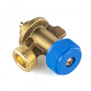 DIRECT OUTPUT TAP CAMPING GAS