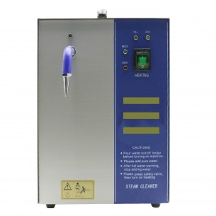 Máquina de limpieza a vapor 4 bares TDR-400
