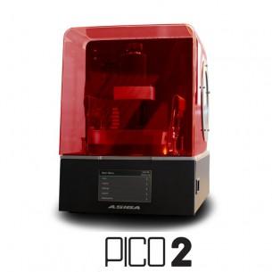 Impresora DLP 3D Asiga Pico 2